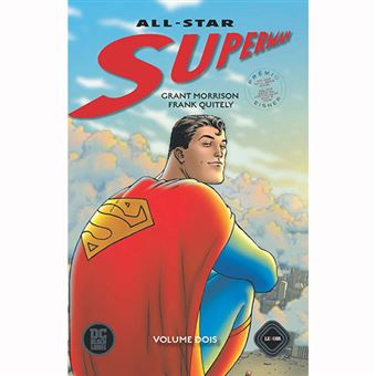 All Star Superman - Livro 2