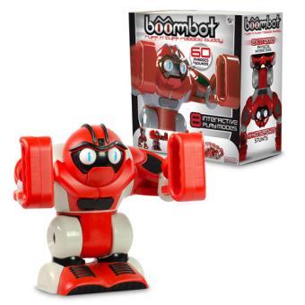 Boombot o Robot Humanoide - Giochi