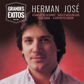 Grandes Êxitos - Herman José