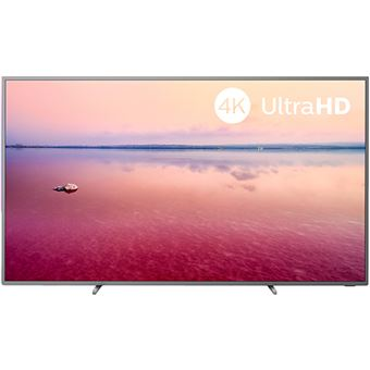 Smart TV Philips UHD 4K 75PUS6754 191cm