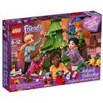 LEGO Friends 41353 Calendário do Advento