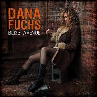 Bliss Avenue