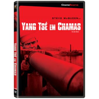 Yang-Tsé em Chamas (1966)