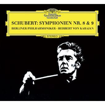 Symphonies No.8 & 9