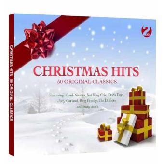 Christmas Hits (2CD)