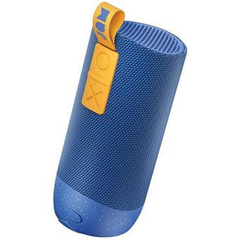 Coluna Bluetooth JAM Zero Chill - Azul