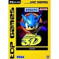 Top Games Sonic 3D PC
