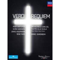 Verdi   Requiem (DVD)