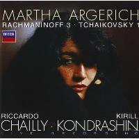 Tchaikovsky & Rachmaninov | Piano Concertos