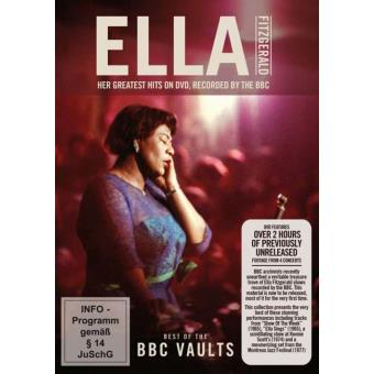 Best of the BBC Vaults (DVD)