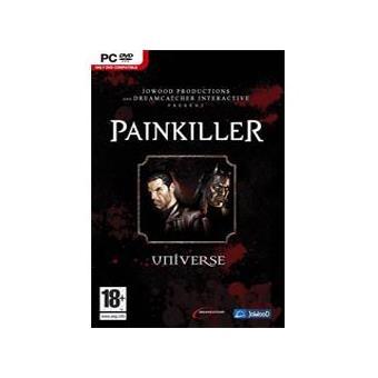 Painkiller Universe PC