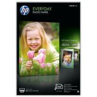 HP Papel Fotografia Everyday 10x15 200G 100 Folhas