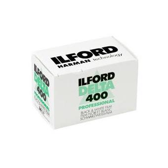 Ilford Rolo Delta 400 135/36