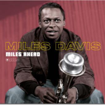 Miles Ahead - LP 180g Vinil 12''