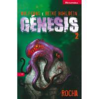 Génesis - Livro 2: Rocha
