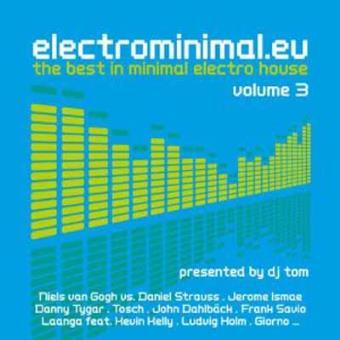 Electro Minimal.eu Vol.3