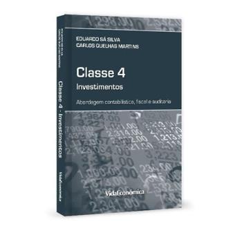Classe 4 - Investimentos