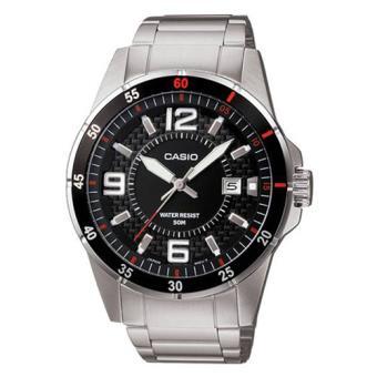 Casio Relógio Collection MTP-1291D-1A1VEF