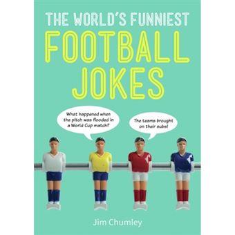 World's funniest football jokes