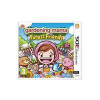 Gardening Mama Forest Friends - Nintendo 3DS