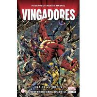 Vingadores: Era de Ultron Vol 1