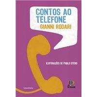 Contos ao Telefone