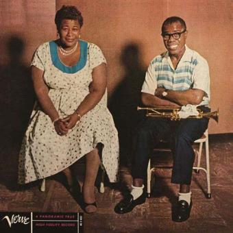 Ella And Louis (180g) (LP)