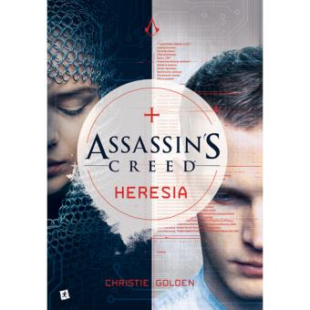 Assassin's Creed - Livro 9: Heresia