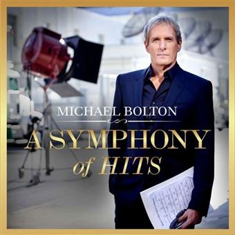 A Symphony of Hits - CD