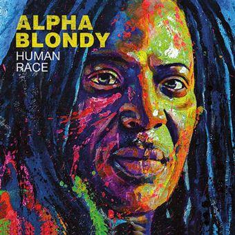 Human Race - CD