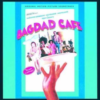 BSO Bagdad Cafe