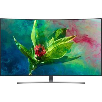 Smart TV Samsung QLED UHD 4K QE55Q8CN 140cm