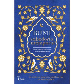 Rumi: Sabedoria Intemporal