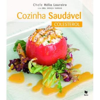 Cozinha Saudável: Colesterol