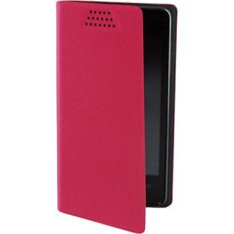 "Muvit Bolsa Universal Rosa para Smartphone 5"""