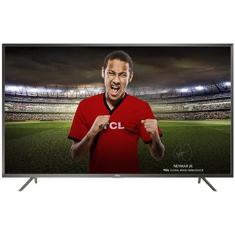 Smart TV Android TCL UHD 4K 60V6026 152cm