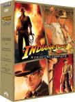 Coleção As Aventuras de Indiana Jones