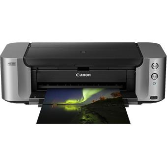 Impressora Canon PIXMA PRO-100S