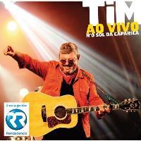 Ao Vivo no Sol da Caparica (CD+DVD)