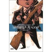 Umbrella Academy Vol 2