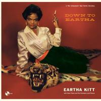 Down To Eartha  (LP) (180Gr)