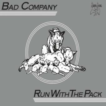 Run With The Pack (Deluxe Edition)(2CD)