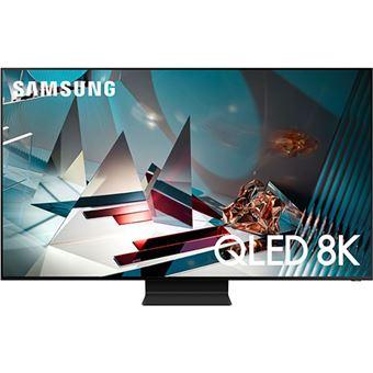 Smart TV Samsung QLED HDR 8K QE82Q800T 208cm