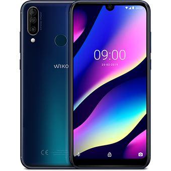 Smartphone Wiko View3 - 64GB - Night Blue