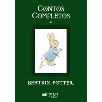 Beatrix Potter - Contos Completos Livro 1