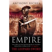 The Leopard Sword - Empire  IV