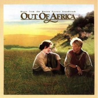 BSO Out Of Africa