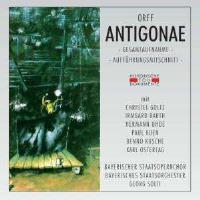 Orff | Antigonae (2CD)