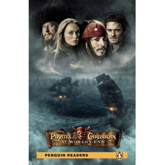 Pirates of the Caribbean at World's End + MP3 Pack
