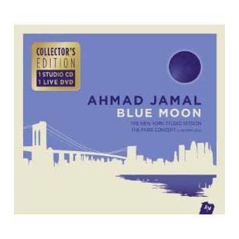 Blue Moon (CD+DVD, Olympia Paris)